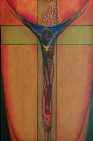 life cycles: jesus/prometheus/osiris--sacrifice & regeneration