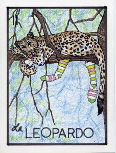 La Leopardo Echo