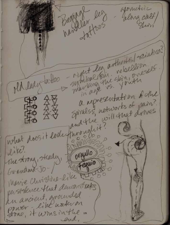 10-23-15 journal sketchbook