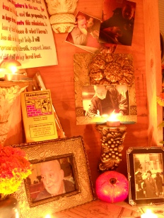 2009 Uncle Mike's Altar