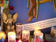 2011 Altar
